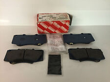 Toyota Hilux 05-09 Front Brake Pads 044650K240