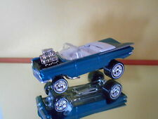 1959 Chevy Impala Convertible - 1/64 Scale Limited Edition Must See Photos
