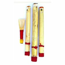 Great Highland Bagpipe Cane Drone Reeds/Bagpipes Pipe Chanter Cane Reed 4 Pcs