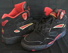 DS Vintage LA Gear Hoopster Player Basketball Sneakers Shoes NIB 1990's sz 9.5