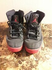 Boys Youth Nike Air Jordan Spike Forty Basketball Shoes 807542-002 Size 7Y