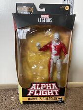 Hasbro Marvel Legends Guardian - New Without BAF