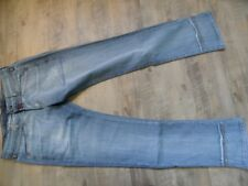 GIRBAUD COOL jeans chiaro tg 38 Top kos917