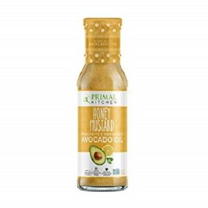 Primal Kitchen Honey Mustard Dressing with Avocado Oil