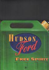 HUDSON FORD - free spirit LP
