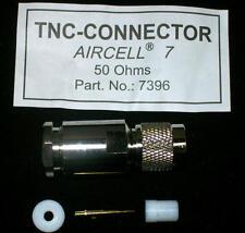 1 x effectuée-Connecteur pour AirCell 7 câble coaxial (m3524)