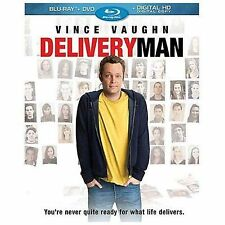 Delivery Man [Blu-ray] Blu-ray