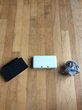 Nintendo 3DS Ice White Handheld System