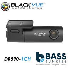 Blackvue DR590-1CH - 32GB Full HD 60FPS Wide View Car Dash Camera