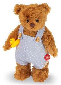 Enrico Teddy Bear by teddy Hermann - limited edition collectable - 25cm - 14691