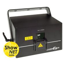 Laserworld DS-1000RGB Shownet DMX 900mW DJ Disco Stage Laser Lighting Effect