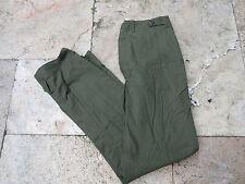 Original ARMY m43 Style Pantalon fieldtrouser réversible Snow Camo ww2 wk2 wwii - 4