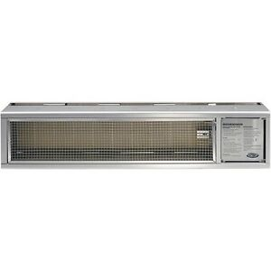 """48"""" DCS PATIO HEATER WITH BUILT-IN NATURAL GAS #DRH-48N  WE WILL BEAT ANY PRICE"""