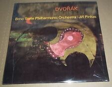 Jiri Pinkas DVORAK Legends - Supraphon 1 10 1393 SEALED