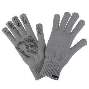 Regatta Balix Mens Warm Winter Waterproof Thermal Fleece Lined Gloves RRP £12