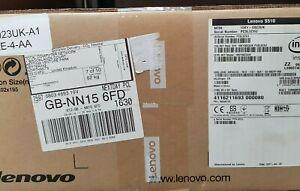 Lenovo S510 10KY - SFF Intel Core i5 6400  (10KY0023UK-A1)