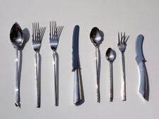 BOREK SIPEK Driade Follie _ Alix flatware cutlery silver metal rare