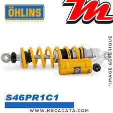 Amortisseur Ohlins DUCATI HYPERMOTARD 1100 (2009) DU 646 MK7 (S46PR1C1)