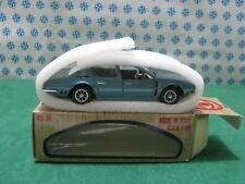 Vintage  -  ISO RIVOLTA S4  - 1/43  Mebetoys A-30    Mint box