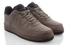 Scarpe da uomo Nike marrone sintetico