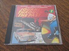 cd album journey through the past vol 1