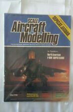 Scale Aircraft Modelling Nov 1978 Vol 1 No 2