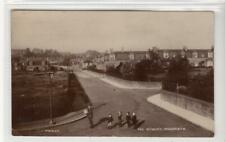 More details for tay street, monifieth: angus postcard (c41158)