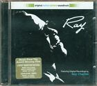 Ray Ost - Original Recordings By Ray Charles Con Sticker Cd Eccellente