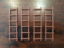 Timpo Fort Ladders - US 7th Cavalry/ Union  - Wild West - 1970's