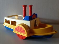 PADDLE BOAT KIDDICRAFT - TOY VINTAGE