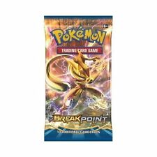 BREAKpoint Pokémon Individual Cards
