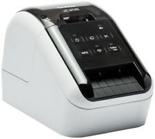 Brother QL-810W Professioneller WLAN-Etikettendrucker