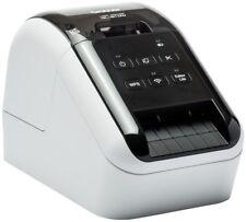 Brother QL-810W Etikettendrucker mit WLAN (Drucker)