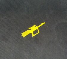"VINTAGE----1991----HASBRO----3.75""----GI JOE----""WET SUIT""----SPEAR GUN----C8+"