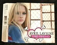 Cd Ep - Avril Lavigne - Girlfriend / Rock, Pop, Power Pop, Punk
