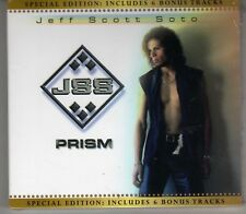JEFF SCOTT SOTO: PRISM CD SPECIAL EDITION TALISMAN TAKARA EYES WET OUT OF PRINT