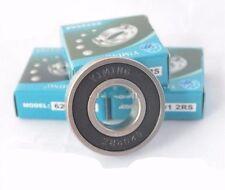 625 625ZZ Carbon Steel Bearing 5x16x5mm Metal Shielded Ball Bearings 10PCS