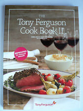 THE TONY FERGUSON COOK BOOK II - Reprinted by popular demand (Paperback, 2008)