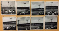 "1940s/50s era Photo TED WILLIAMS/FENWAY PARK~ONE(1)B&W 2.5""x2.5"" $3.99/ Photo"