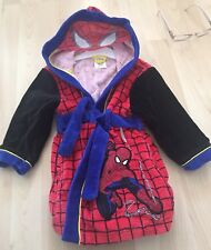 Disney Spiderman Peignoir, 2 ans, excellent conditions