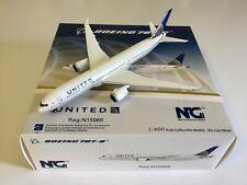 1/400 NG Model B787-9 United Airlines N15969
