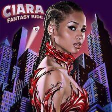 CIARA - Fantasy Ride (Deluxe) - CD (2009) / +1 Bonus Track Justin Timberlake