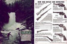 Klein's Sporting Goods & Gun 1946 Catalog (Chicago)