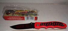 American Wildlife by Frost Cutlery Turkey Pocket Knives Model #16-657T