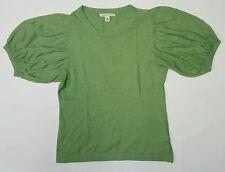 Banana Republic Women's Sweater Top Angora Rabbit Hair, Cashmere Size Medium