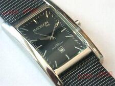 MADISON New York Herren-Armbanduhr - auch für Damen geeignet - Neu & Edel