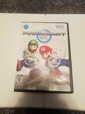 Wii Mario Kart Good Condition (No Manual)