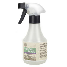 Peppermint Oil for Mice Spray - Natural Mouse Repellent in 8oz Formula