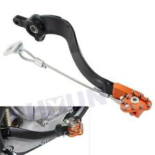 Rear Brake Pedal Lever for KTM EXC SX XC XCW XCF SXF EXCF XCFW 125 150 - 500