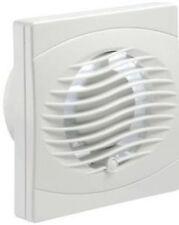 "4"" 100mm Extract wall / ceiling Fan PULLCORD MODEL - Elex ECF100P"